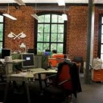 Randomness and Why I am No Longer a Fan of Coworking Spaces