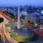 From Silicon Alley to Palermo Valley: Outsourcing to Argentina