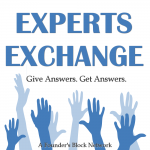 Are You An Expert? Share the Wisdom!